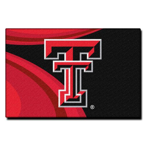 The Northwest Company Texas Tech University Acrylic Tufted Rug