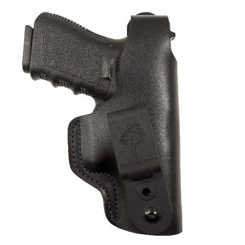 Display product reviews for DeSantis Gunhide® Dual-Carry II GLOCK 43 IWB Holster