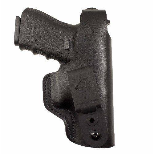 DeSantis Gunhide® Dual-Carry II GLOCK 43 IWB Holster