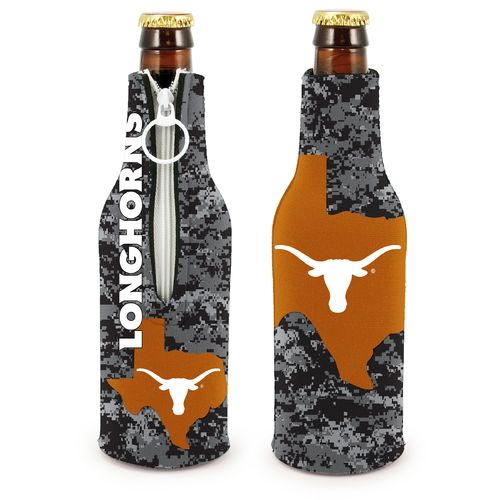 Kolder University of Texas Digi Camo Bottle Suit