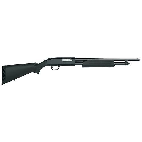 Mossberg  500  20 Gauge Pump-Action Tactical Shotgun