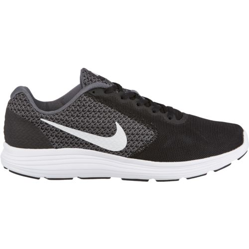 Display product reviews for Nike Men's Revolution 3 Running Shoes