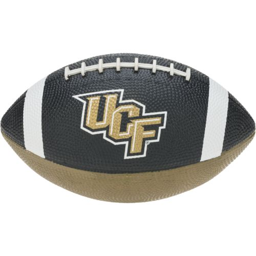 Rawlings University of Central Florida Hail Mary Youth-Size Rubber Football - view number 1