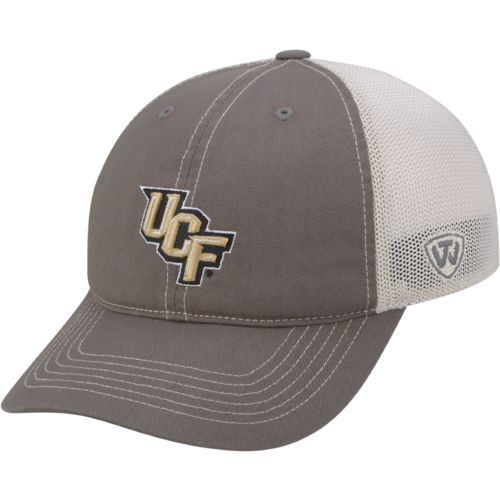 Top of the World Adults' University of Central Florida Putty Cap