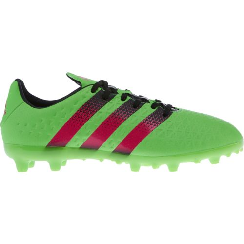 adidas Boys' Ace 16.3 Soccer Shoes