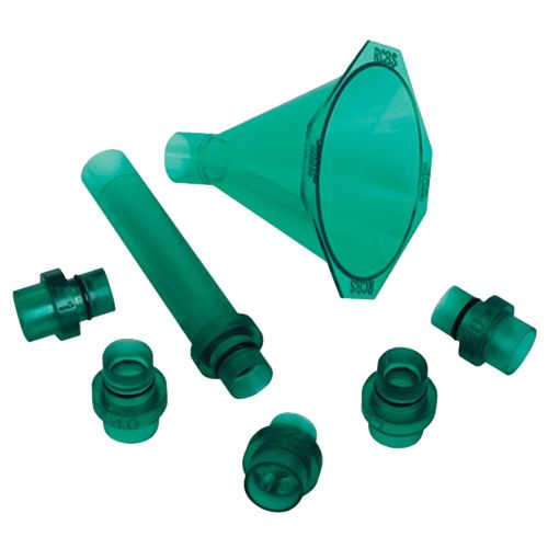 RCBS Quick-Change Powder Funnel