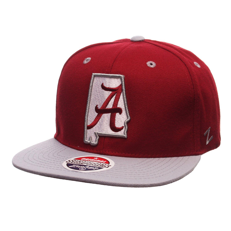 Zephyr Adults' University of Alabama Statement Cap