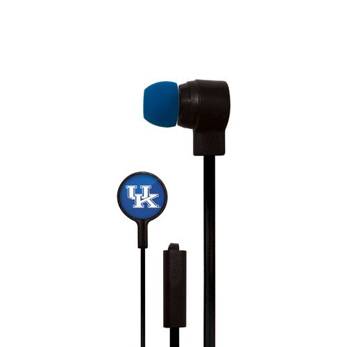 Mizco University of Kentucky Big Logo Earbuds
