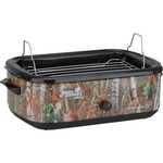 Open Country® Camo 18 qt. Electric Roaster Oven - view number 2