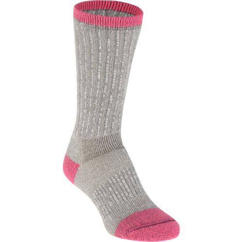 Magellan Outdoors™ Women's Merino Wool Blend Crew Socks