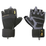 GoFit Adults' Diamond-Tac Weightlifting Gloves - view number 1