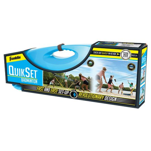 Franklin Quik Set Badminton Set - view number 5