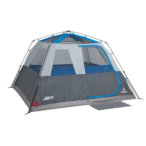 Magellan Outdoors SwiftRise Instant 6 Person Cabin Tent - view number 6