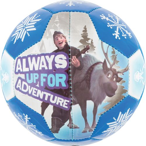 Franklin Disney Frozen Air Tech Size 3 Soccer Ball
