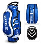 Team Golf Duke University Medalist 14-Way Golf Cart Bag