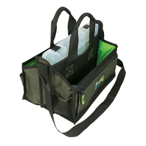 Wild River® Multitackle Open Top Bag