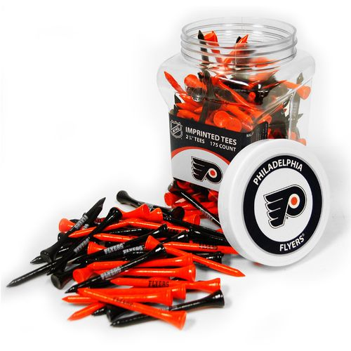 Team Golf Philadelphia Flyers Tees 175-Pack