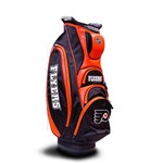Team Golf Philadelphia Flyers Victory Cart Golf Bag - view number 1