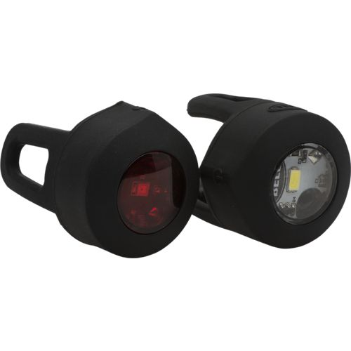 Bell Meteor 350 Bicycle Light Set