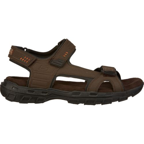 SKECHERS Men's Gander Louden Sandals