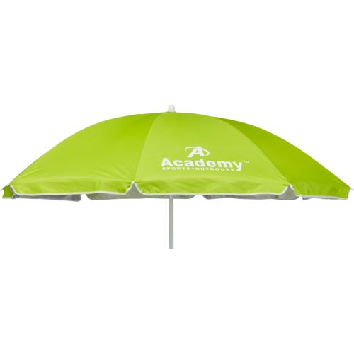 Academy Sports + Outdoors™ 5' Steel and Polyester Beach Umbrella