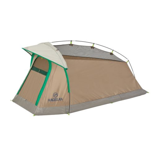Magellan Outdoors Arrowhead 1 Person Dome Tent - view number 3