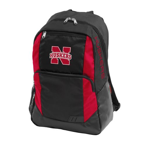 Logo™ University of Nebraska Closer Backpack
