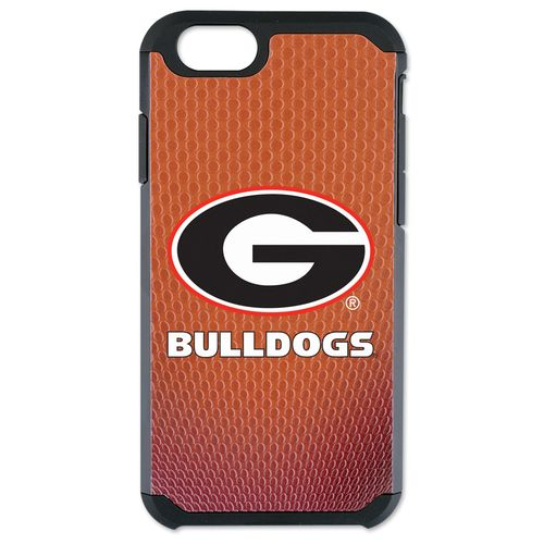 GameWear University of Georgia Classic Football Pebble Grain