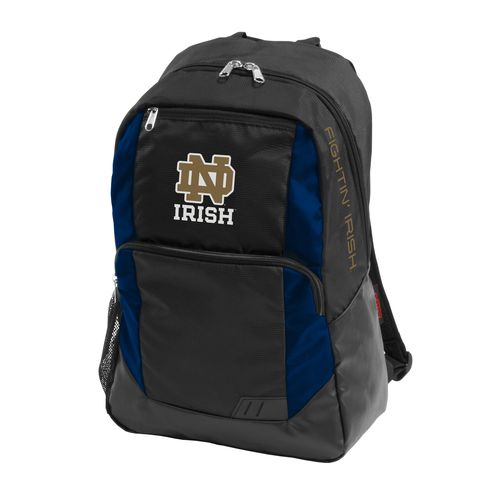 Logo™ University of Notre Dame Closer Backpack