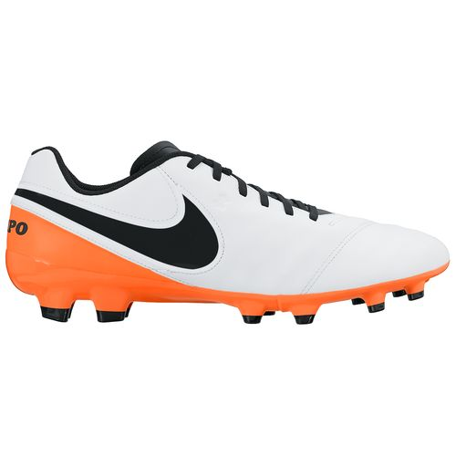 Nike™ Men's Tiempo Genio Leather II Soccer Cleats