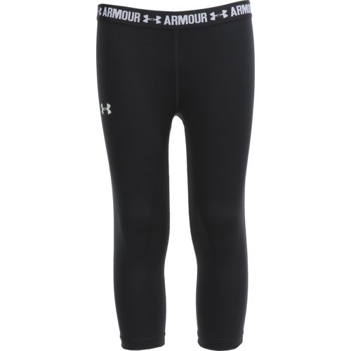 Under Armour Girls' Armour Capri Pant