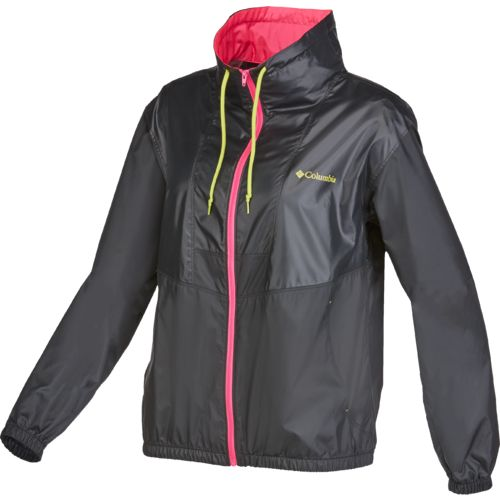 Columbia Sportswear Women's Flashback™ Windbreaker
