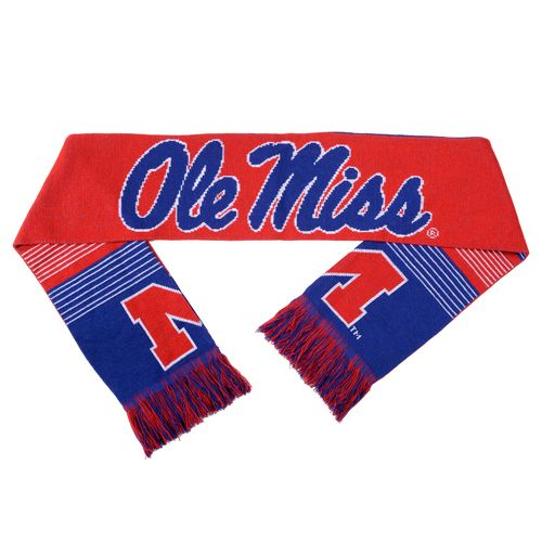 Forever Collectibles™ Adults' University of Mississippi