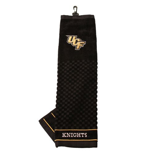 Team Golf University of Central Florida Embroidered Towel