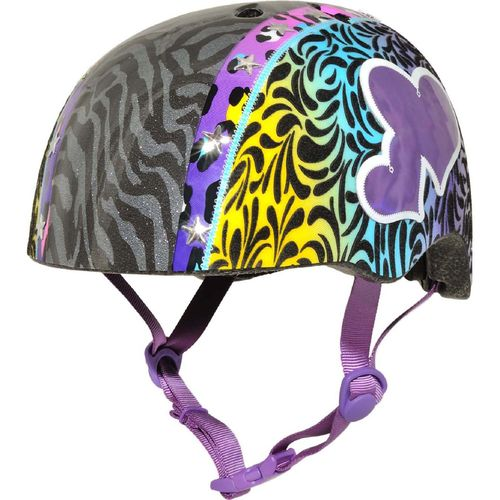 Raskullz Girls' Wild Gurrlz Bike Helmet