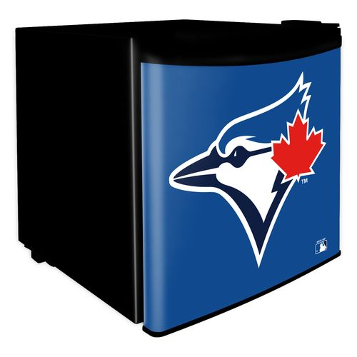 Boelter Brands Toronto Blue Jays 1.7 cu. ft. Dorm Room Refrigerator