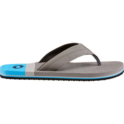 O'Rageous Men's Flip Flops & Water Shoes