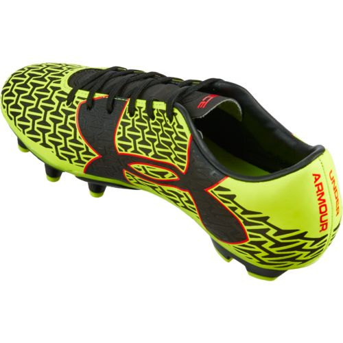 Under Armour Adults' CF Force 2.0 FG Soccer Cleats - view number 3