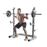 Gold's Gym XRS 20 Rack