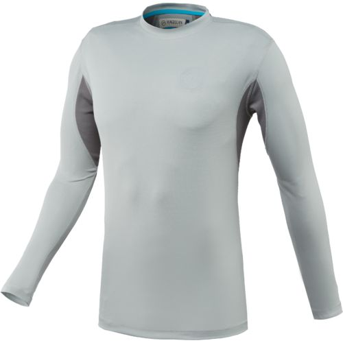 Magellan Outdoors™ Men's Long Sleeve Performance T-shirt