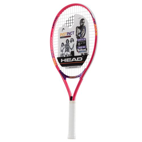 HEAD Girls' Instinct Junior Tennis Racquet - view number 3