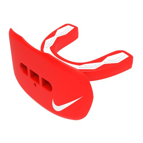 Display product reviews for Nike Adults' Hyperflow Lip Protector Mouth Guard with Flavor