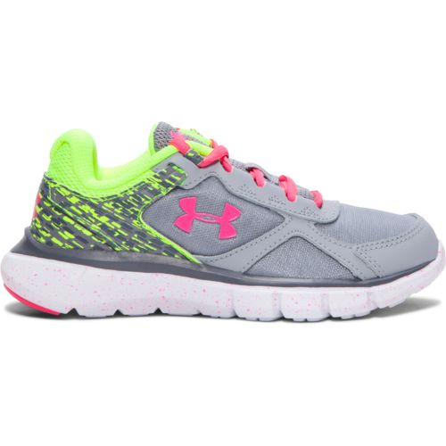 Under Armour™ Kids' GPS Velocity Running Shoes