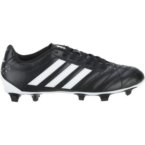 Display product reviews for adidas Men's Goletto V FG Soccer Shoes