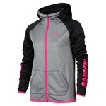 Color_Black Heather/Black/Hyper Pink