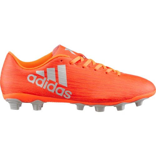 adidas Men's X 16.4 FxG Soccer Cleats - view number ...