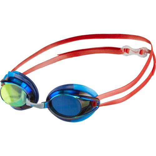 Nike Juniors' Remora Jr. Mirrored Swim Goggles
