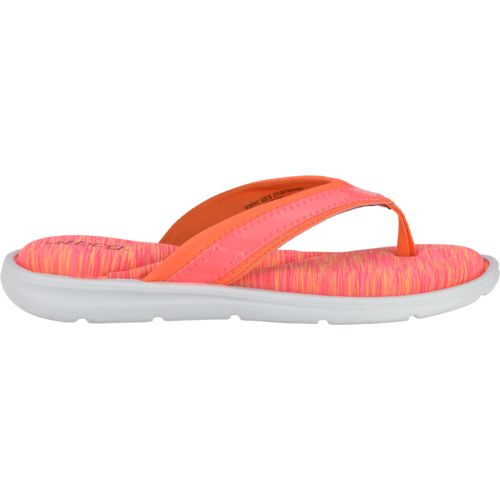 BCG™ Women's Space Dyed Memory Sandals
