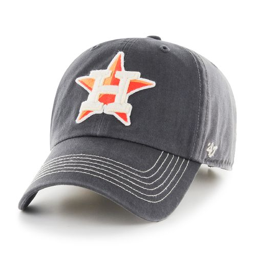 '47 Houston Astros Cronin Cap