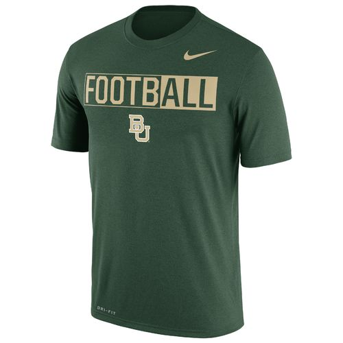 Nike Men's Baylor University Legend T-shirt